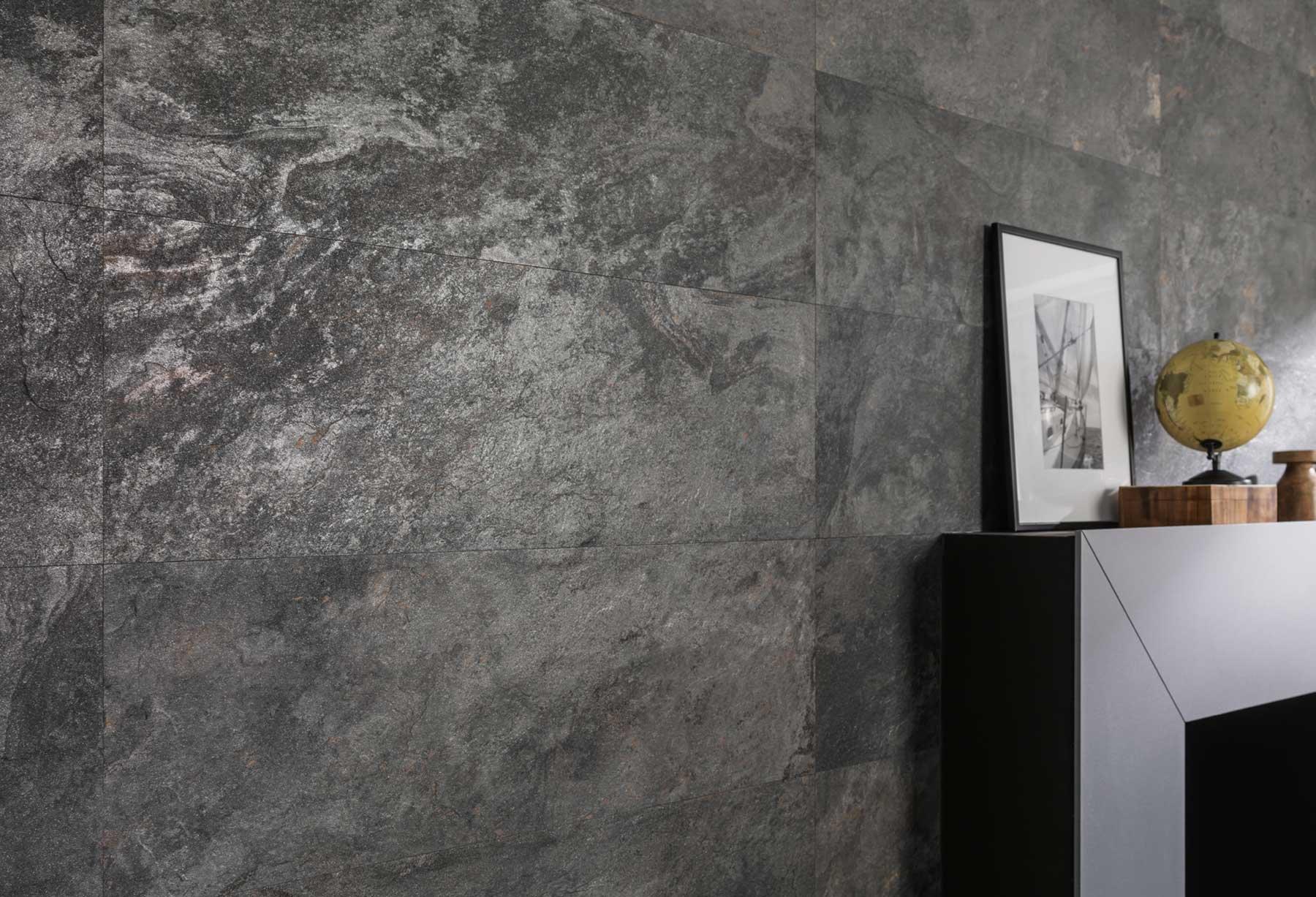 MIRAGE: dokonalý kámen z keramiky