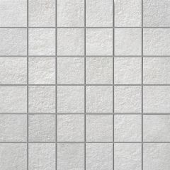 Contract Mosaico White 30X30