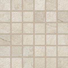 Axis Cream Mosaico 29,5X29,5